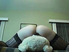 Big Boobs, Blonde, Face Sitting, Femdom