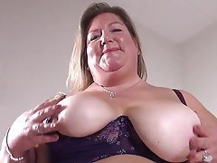 BBW, Mature, Big Boobs, Big Butts