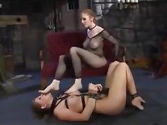 Babe, BDSM, Lesbian, Mistress