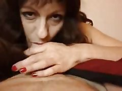 Big Boobs, Blowjob, Handjob, MILF